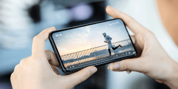 How 5G Could Evolve Mobile Streaming